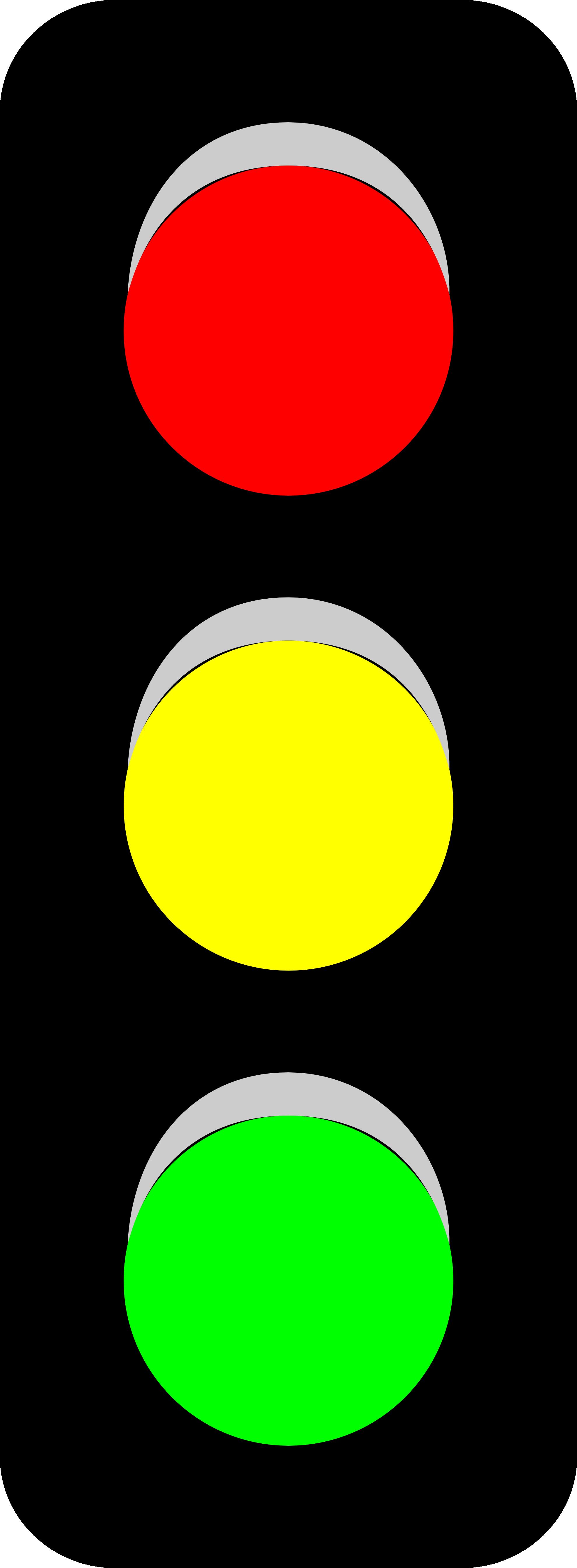 Traffic Light Clip Art - Clipart library-Traffic Light Clip Art - Clipart library-12