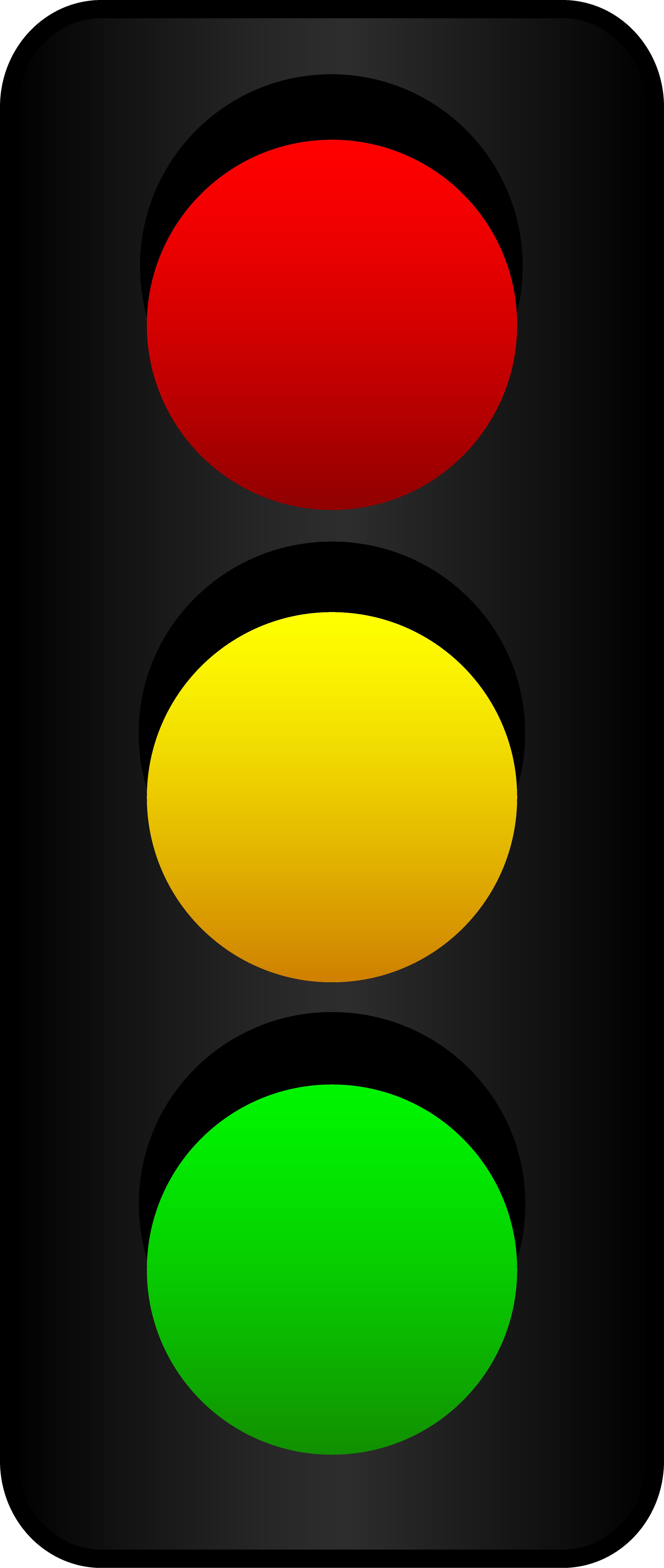 traffic light clip art-traffic light clip art-2