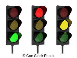 Traffic light Clipartby ClipartLook.com