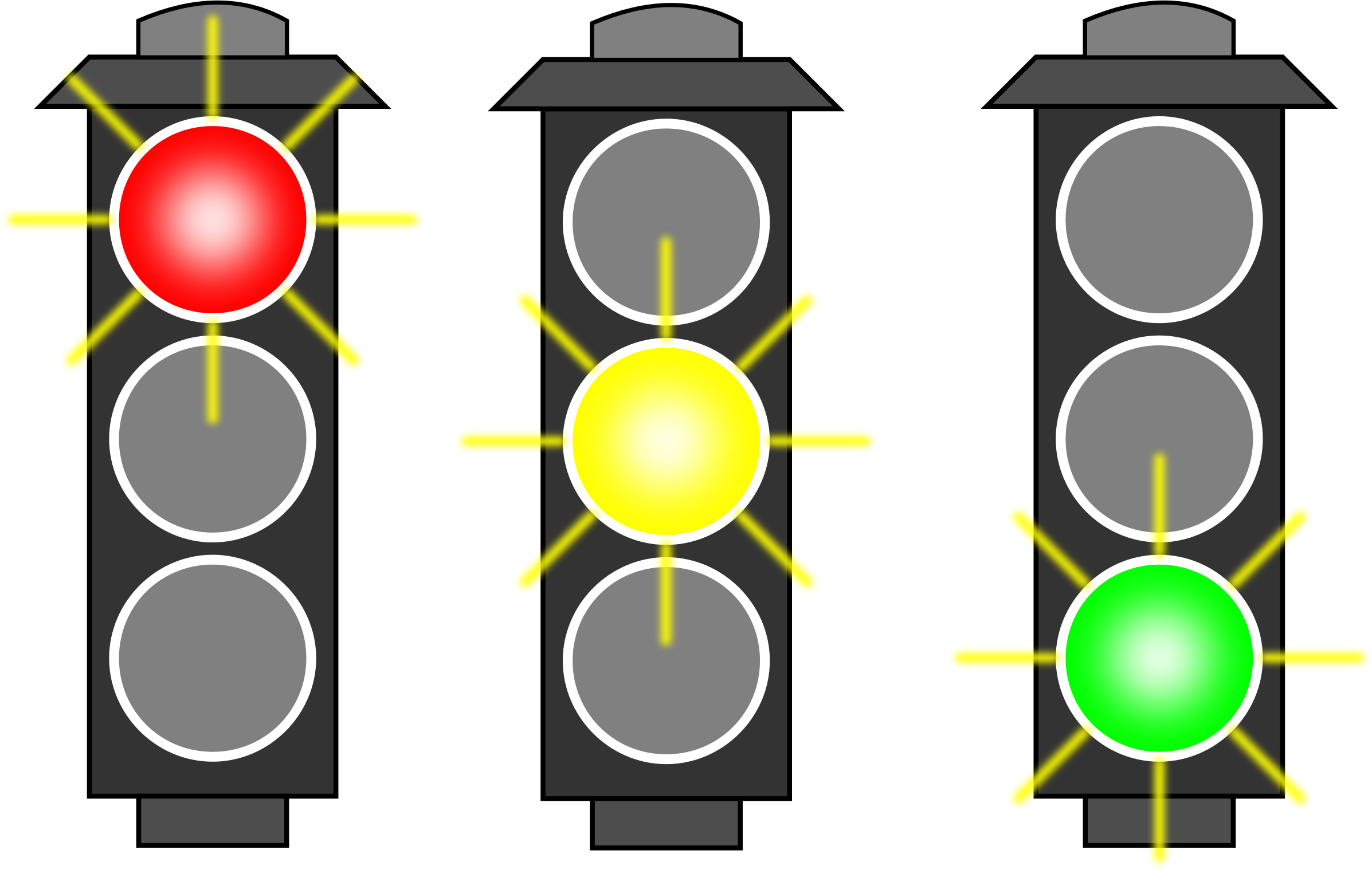 Traffic Light Ryg-Traffic Light Ryg-4