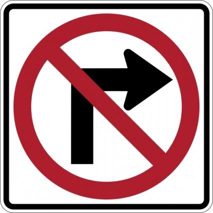 Traffic Sign Clip Art Free Vector 57 63kb