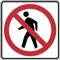 traffic sign clipart