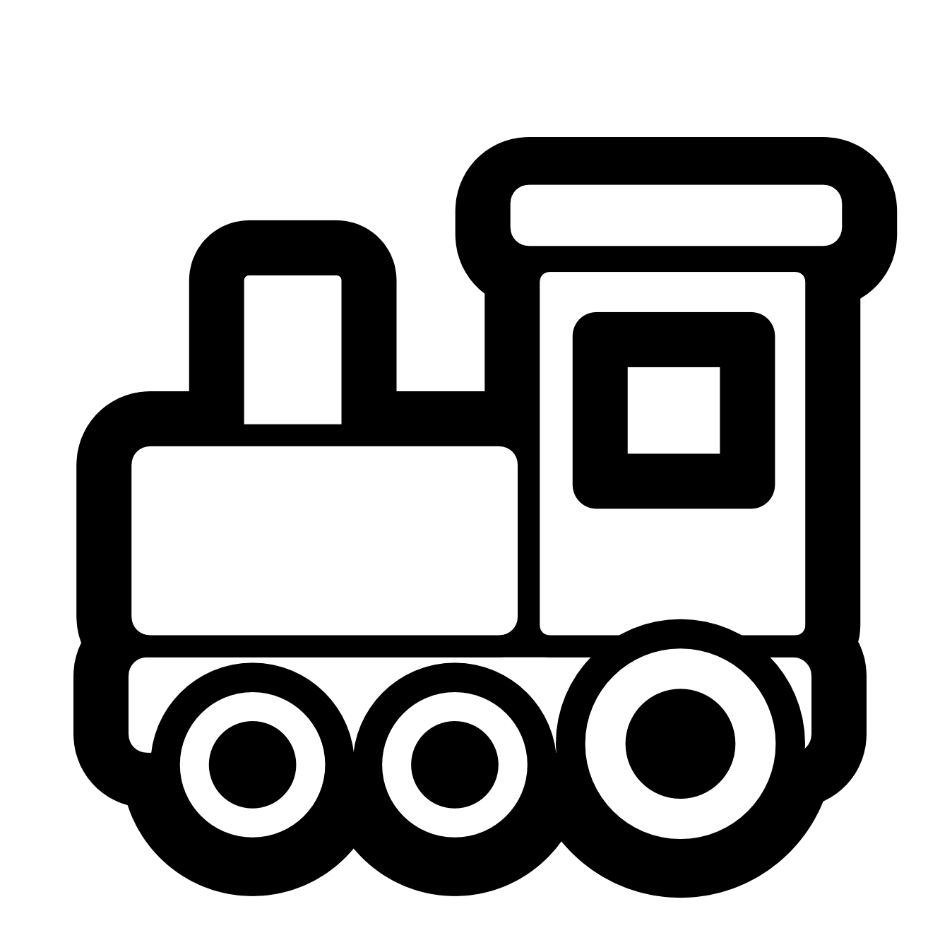 train clipart - Free Train Clip Art