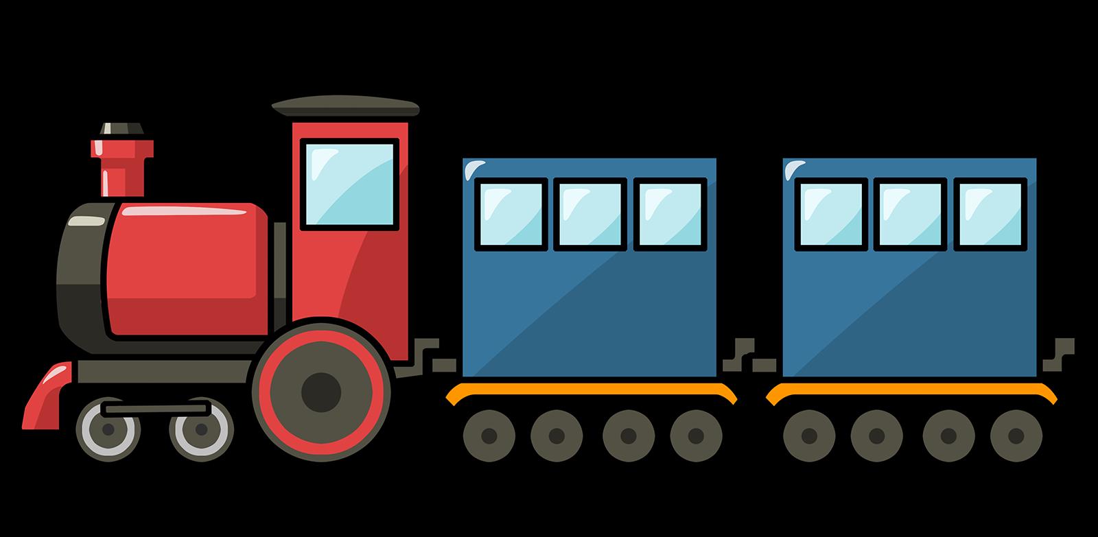 train engine clipart-train engine clipart-14