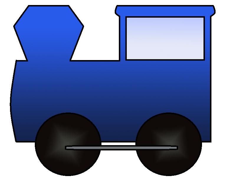 train engine clipart