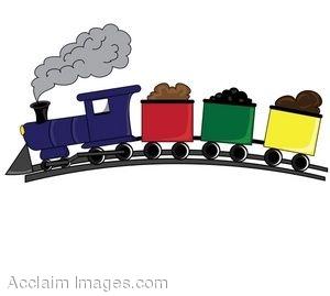 Train Clip Art-Train Clip Art-14