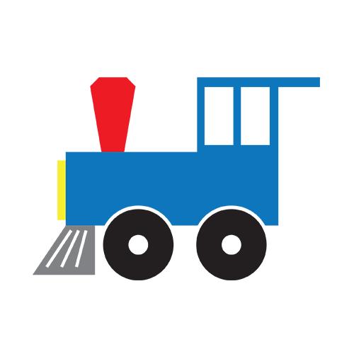 Train Clip Art | DesignAbility