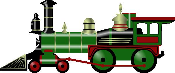 Train clip art Free Vector-Train clip art Free Vector-15