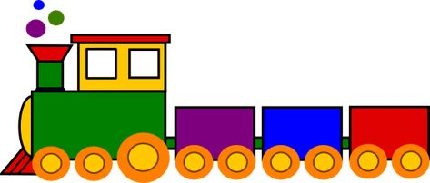 Cartoon Train | Free Cute Cartoon Train -Cartoon Train | Free Cute Cartoon Train Clip Art | Cartoon Trains |  Pinterest | Clip art, Free clipart images and Clipart images-1