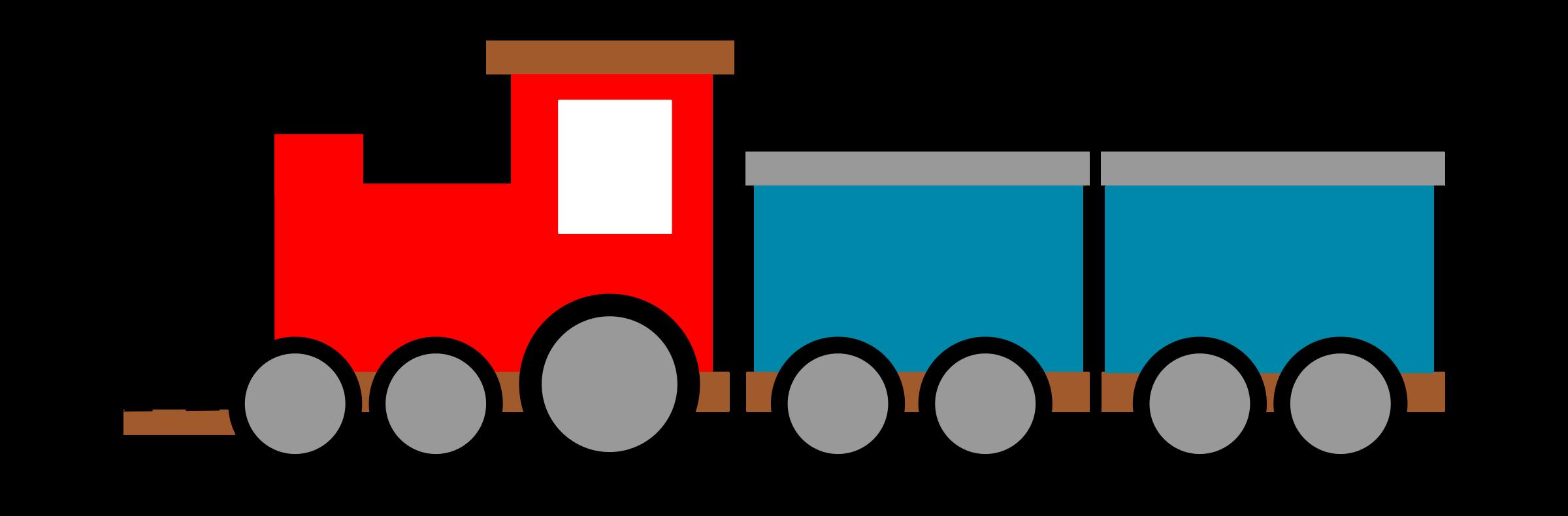 train clipart