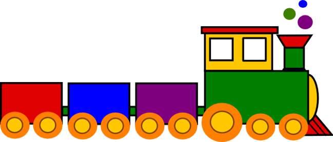 Train Clipart Free Clipart .-Train clipart free clipart .-16