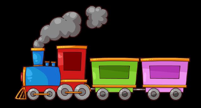 Trains Clipart-Trains Clipart-13