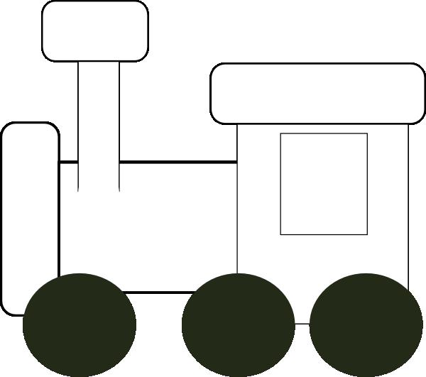 Train Engine Clip Art-Train Engine Clip Art-12