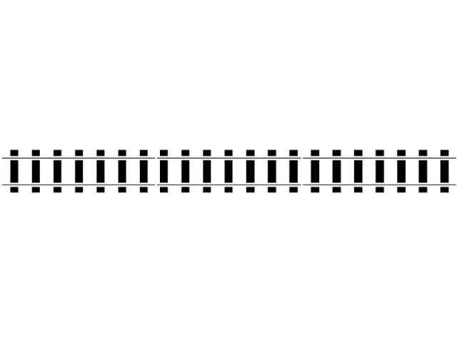 Train Track Clip Art Cliparts Co