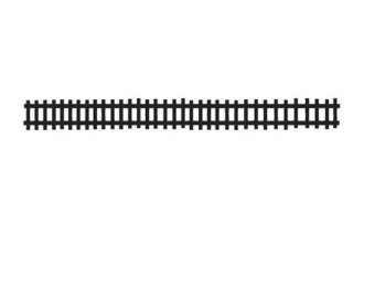 Train Tracks Clipart - .-Train tracks clipart - .-2