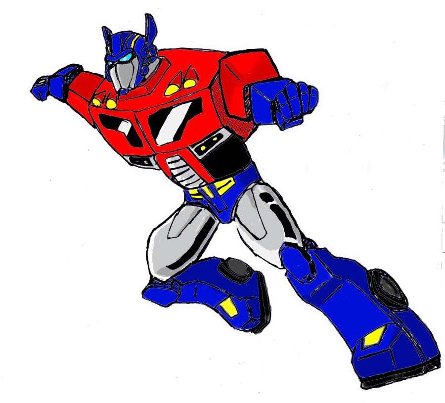 Transformer Clip Art. Like Transformers -Transformer Clip Art. Like Transformers Animated .-4