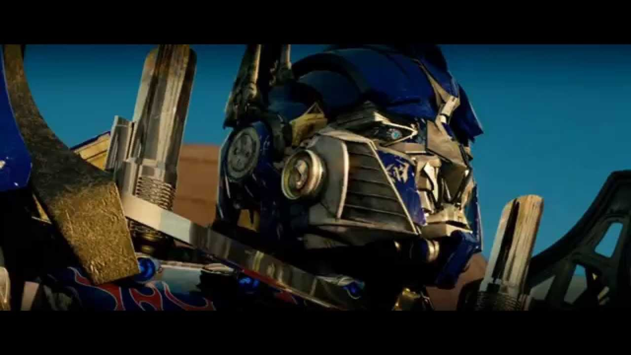 Transformers (2007) Autobots Meeting (u0-Transformers (2007) Autobots Meeting (u0026quot;Autobots, Roll Outu0026quot;) Scene-17