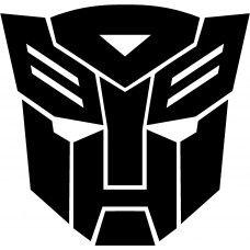 Transformers Clip Art Decal-Transformers Clip Art Decal-15