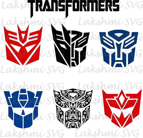 Transformers Logo Clipart-Clipartlook.co-Transformers Logo Clipart-Clipartlook.com-570-0