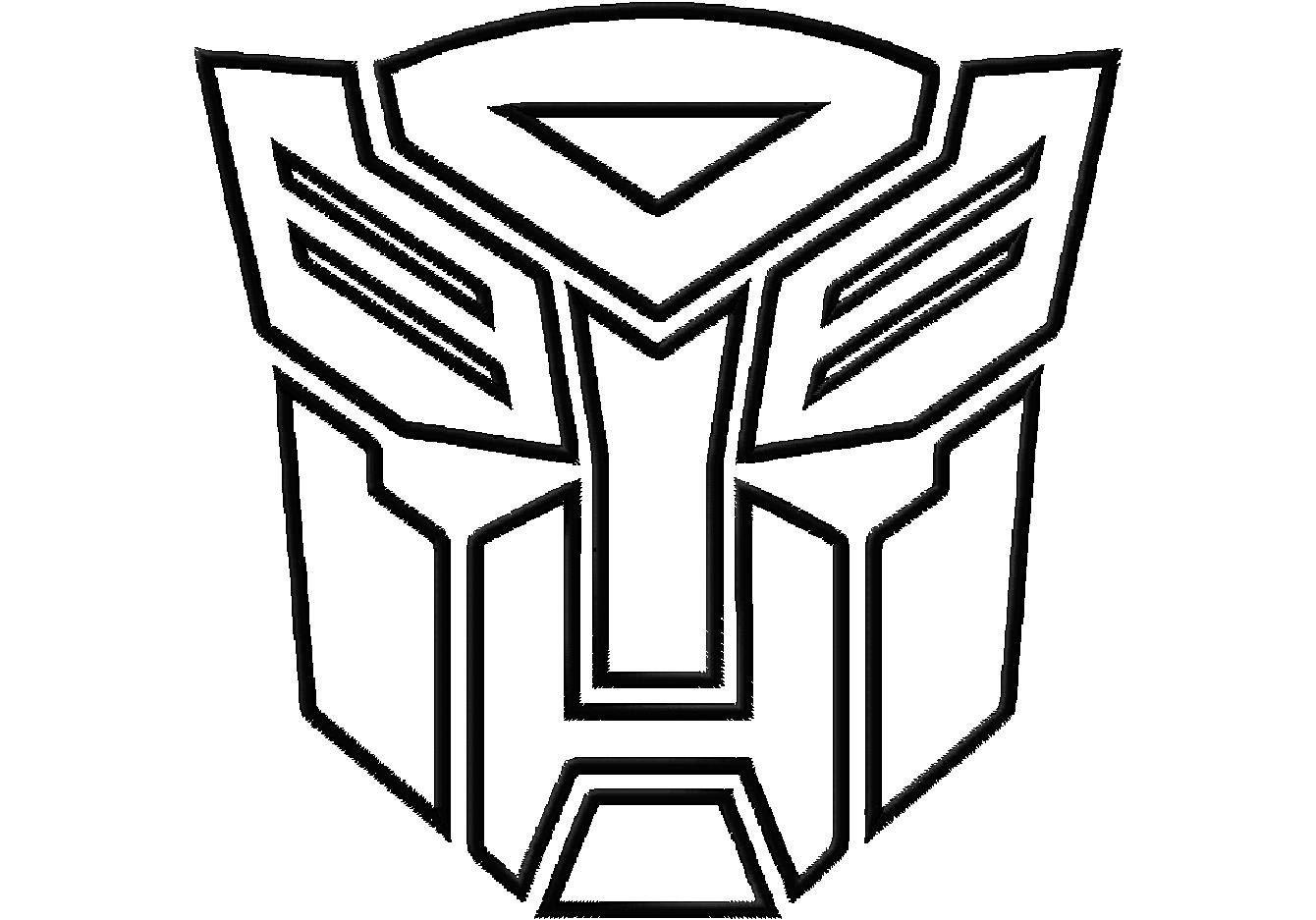 Pin Transformers Logo Stencil Ajilbabcom-Pin Transformers Logo Stencil Ajilbabcom Portal on Pinterest - ClipArt Best  - ClipArt Best-3