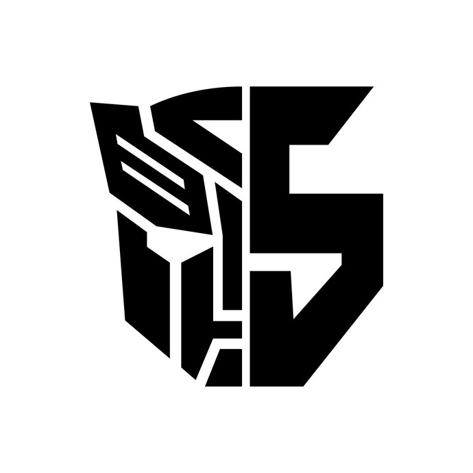 Transformers 5 Graphics Design SVG DXF E-Transformers 5 graphics design SVG DXF EPS Png Cdr Ai Pdf Vector Art Clipart-8