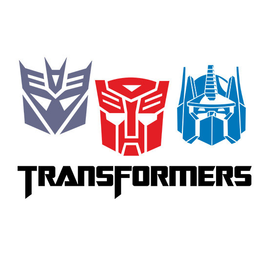 Transformers Svg Cutting Template SVG EP-Transformers svg Cutting Template SVG EPS Silhouette DIY Cricut Vector  Instant Download-19