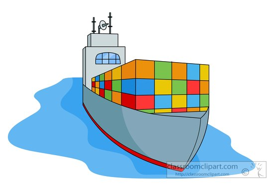 Transportation-cargo-ship-with .-transportation-cargo-ship-with .-17
