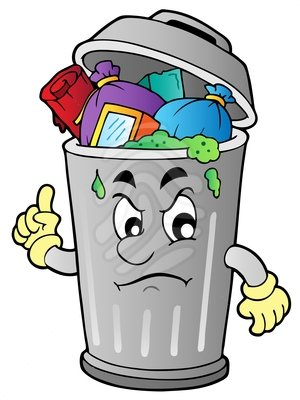Trash Clipart-trash clipart-8