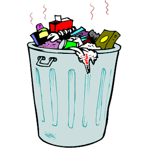 Trash Can Smelly Clipart Cliparts Of Tra-Trash Can Smelly Clipart Cliparts Of Trash Can Smelly Free Download-3