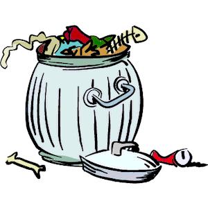 Trash Clipart-trash clipart-14