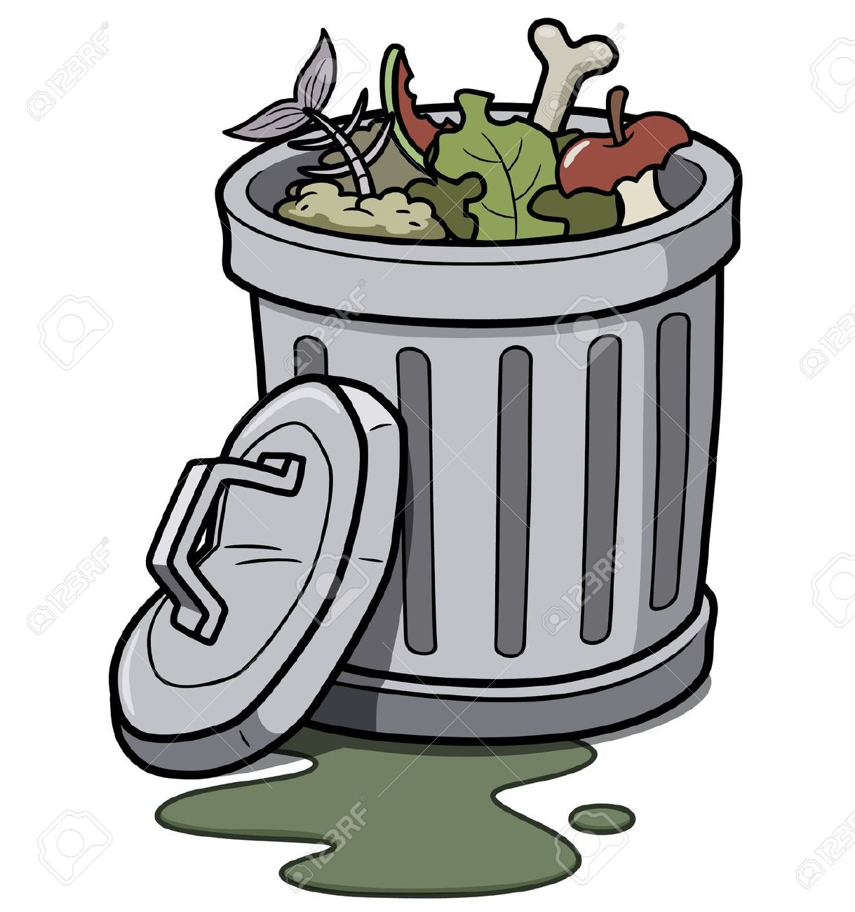 Trash Pile Clipart Pile Of Trash Clipart-Trash Pile Clipart Pile Of Trash Clipart Clipart-4