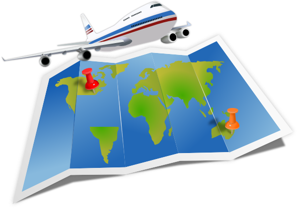 Travel Clip Art For Free Free Clipart Im-Travel clip art for free free clipart image-7