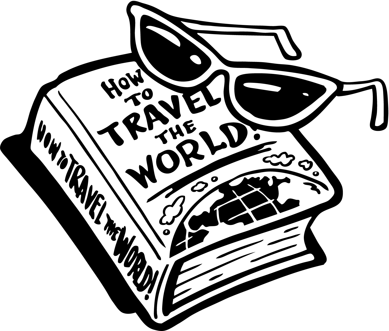 Travel Clip Art For Free Free Clipart Im-Travel clip art for free free clipart images 5-8
