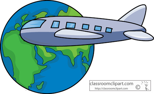 travel clipart - Travel Clipart