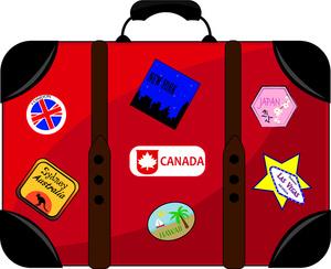 Travel Luggage Clipart-Travel Luggage Clipart-15