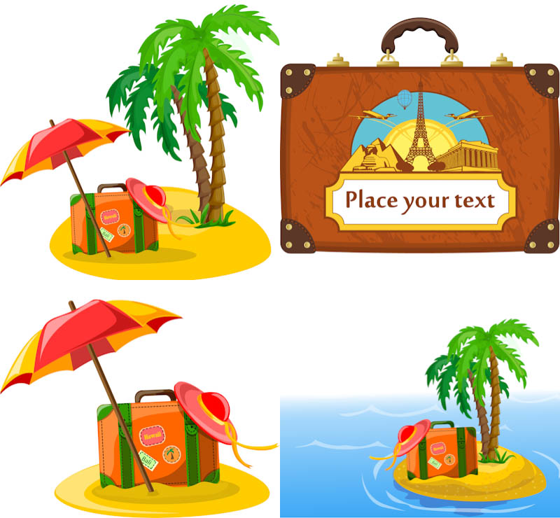 Travel | Vector Graphics Blog - Page 2