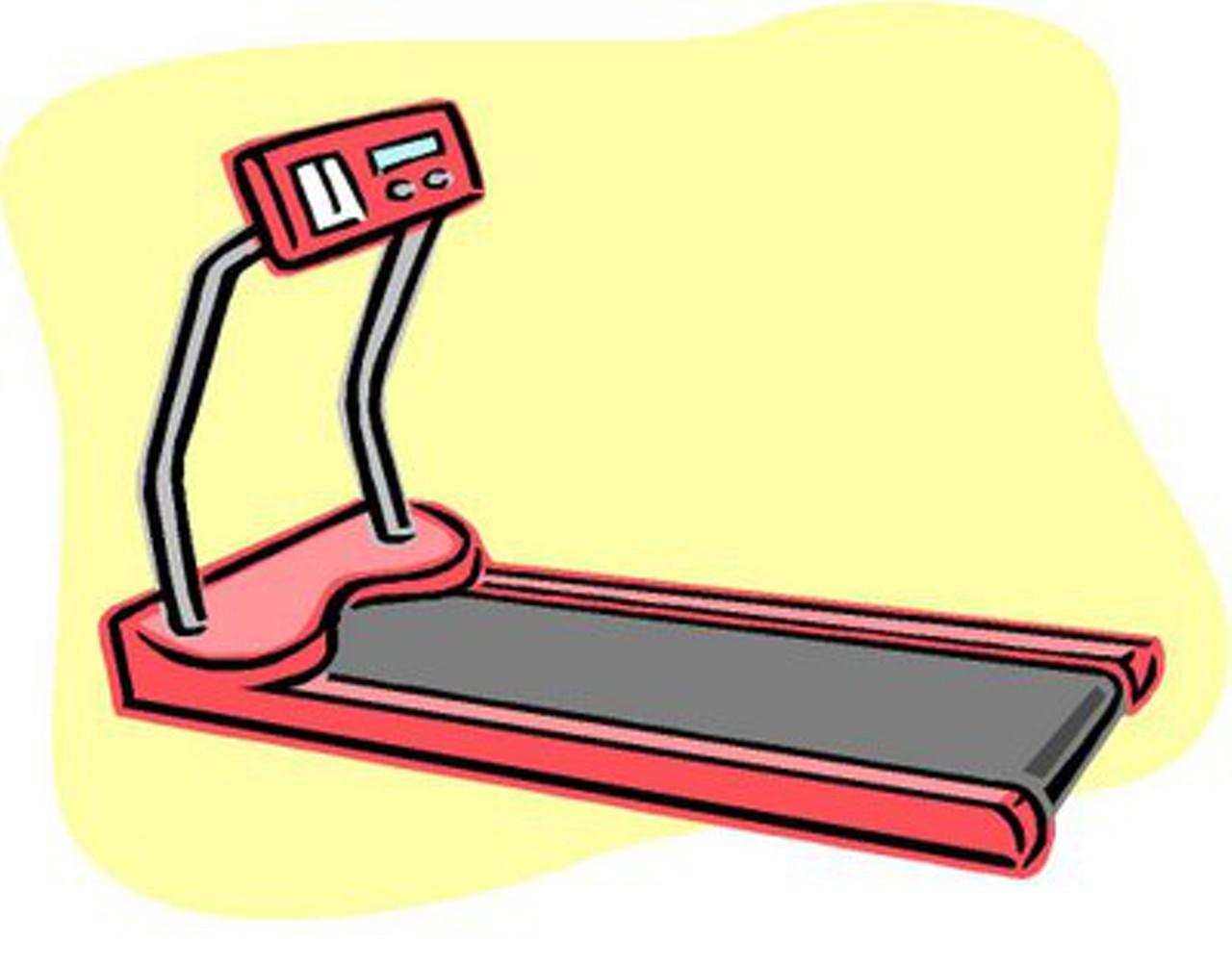 Treadmill Clipart-Clipartlook.com-1280-Treadmill Clipart-Clipartlook.com-1280-9
