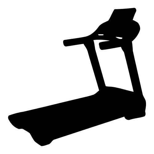 Treadmill Clip Art-Treadmill Clip Art-0