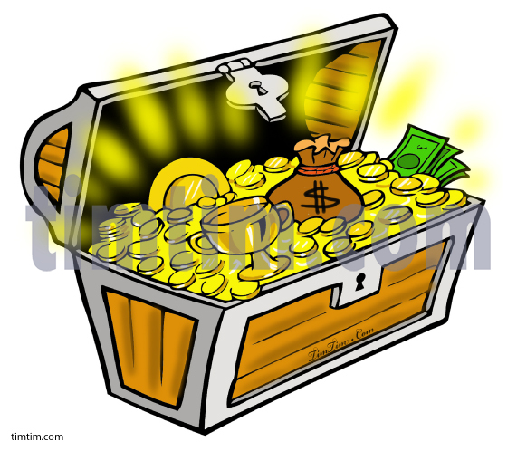 Treasure Box Clipart Cliparthut Free Clipart