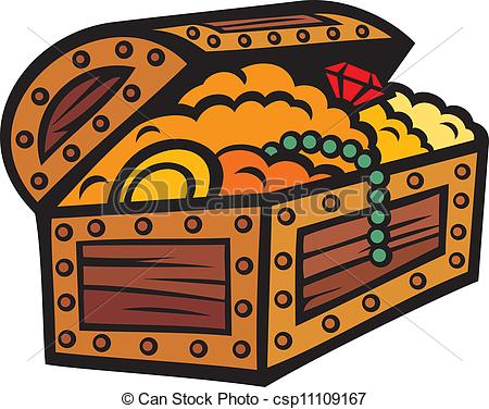 treasure chest Clip Art ...-treasure chest Clip Art ...-15