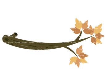 Tree Branch Clip Art - Branch .-tree branch clip art - branch .-14