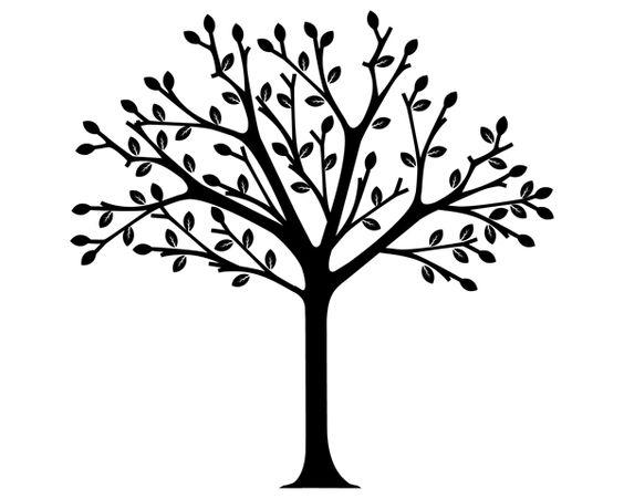 Tree Clip Art Black And White | E20 Wisd-Tree Clip Art Black and White | e20 wisdom tree sgd 119 00 rivers and rocks-12