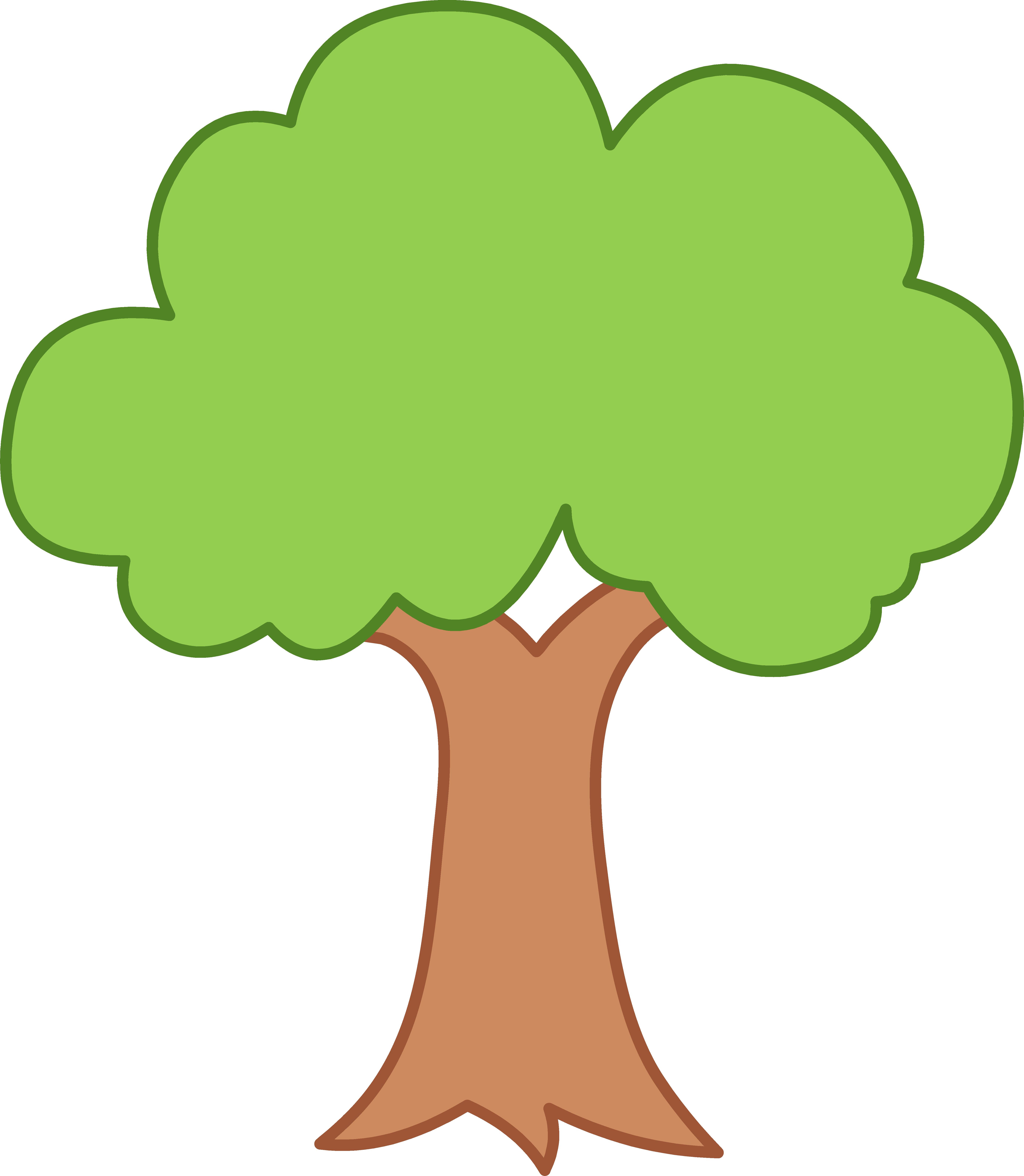 Tree Clip Art-Tree Clip Art-19