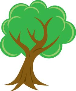 Tree Clip Art-Tree Clip Art-11