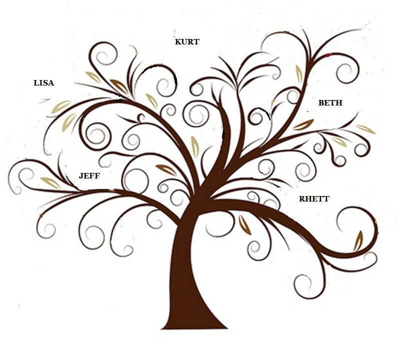 Tree Clip Art Free Images At Clker Com V-Tree Clip Art Free Images At Clker Com Vector Clip Art Online-12