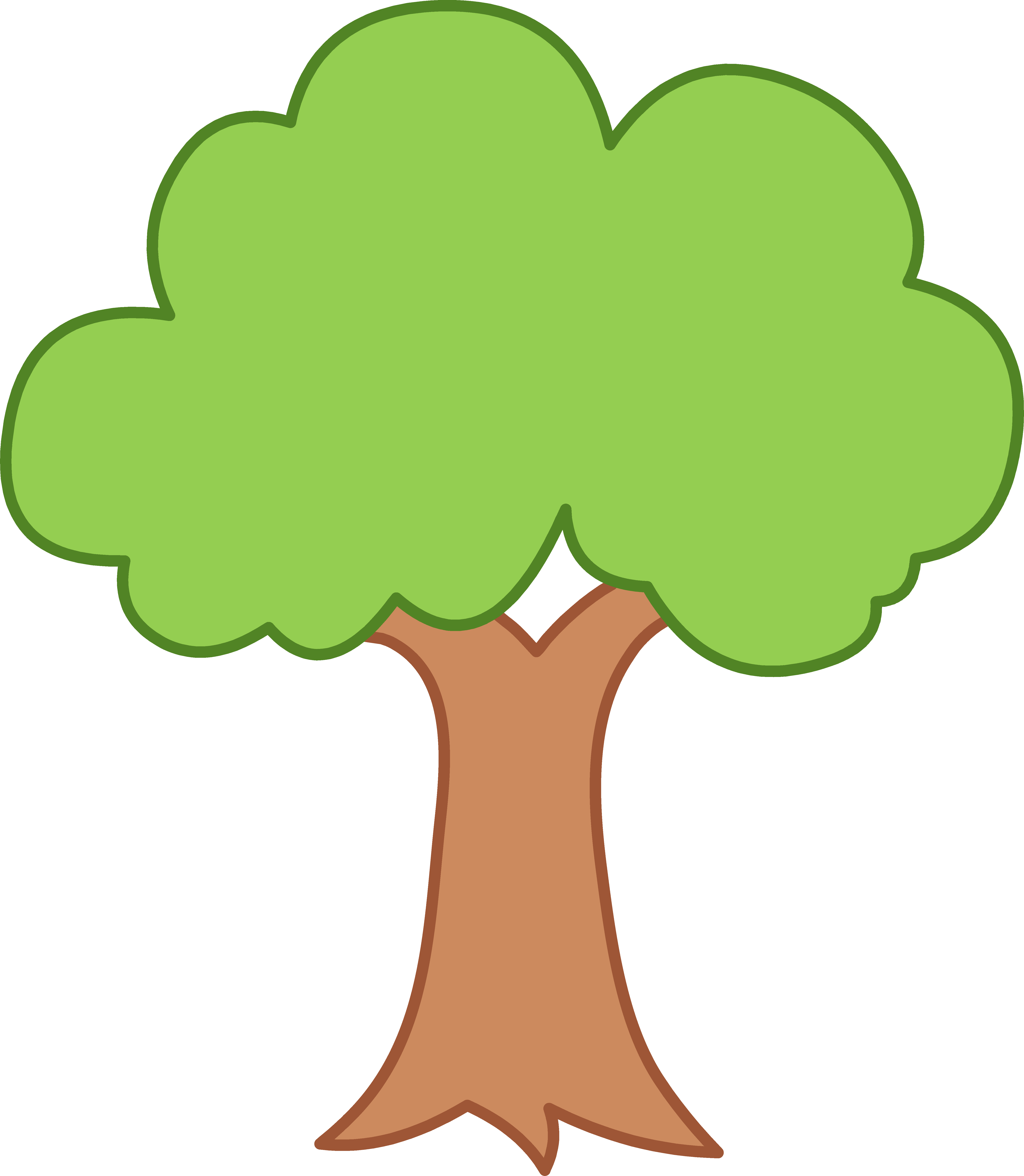 35 green tree clipart. | Clipart Panda --35 green tree clipart. | Clipart Panda - Free Clipart Images-0