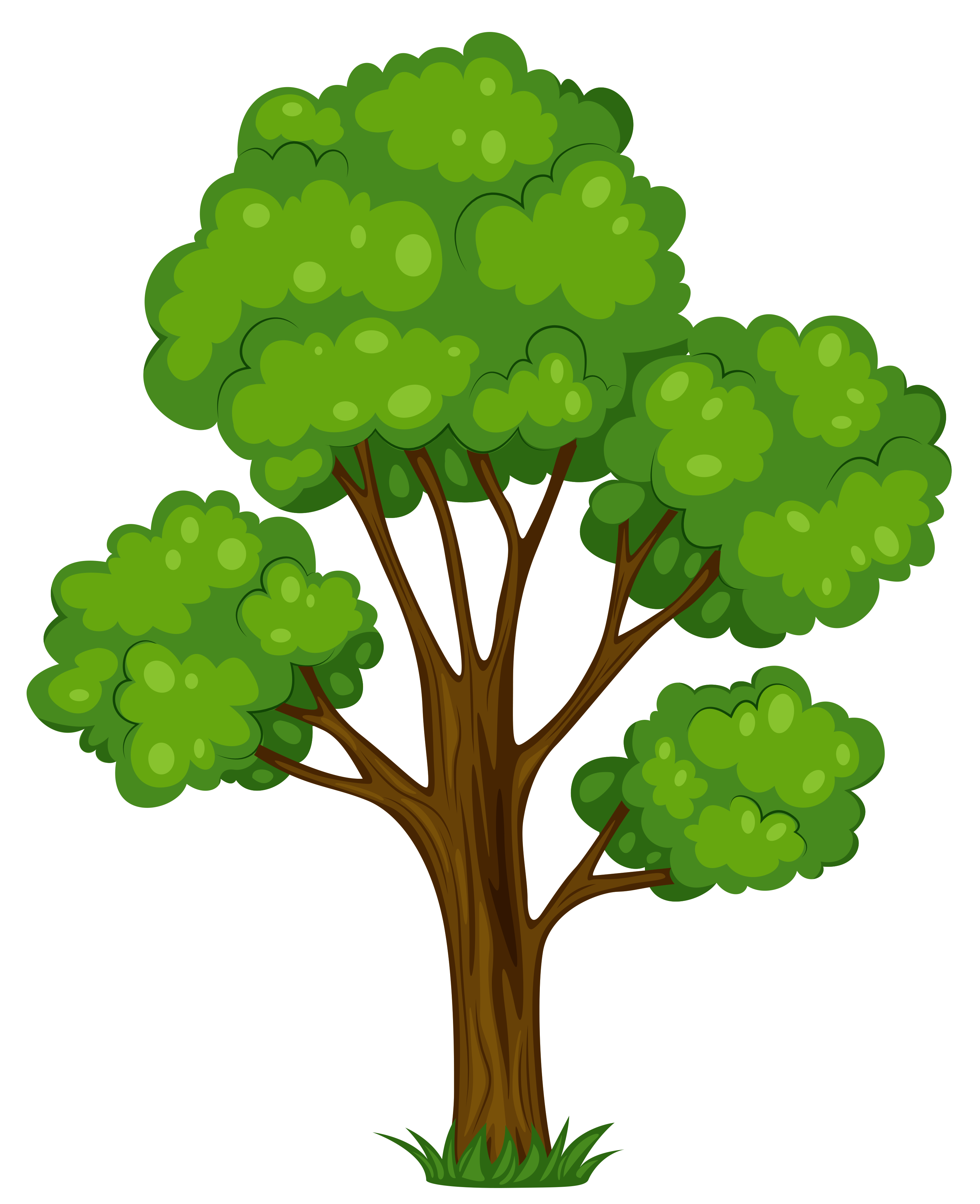 Tree Clipart-Tree Clipart-17