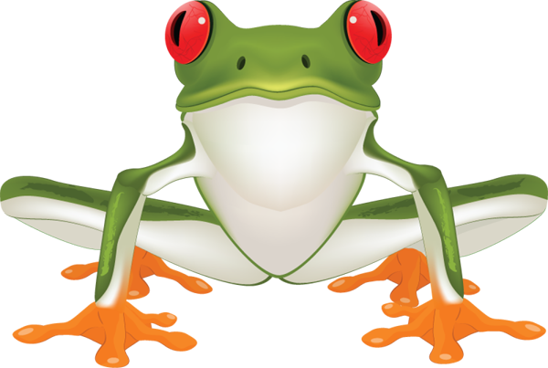 Tree Frog Clip Art Clipart Panda Free Clipart Images