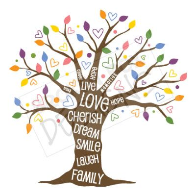 Tree Of Life Clipart-Tree Of Life Clipart-17