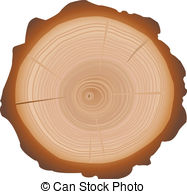 Tree Stump Stock Illustrationby ...
